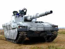 BAE-CV90-IFV