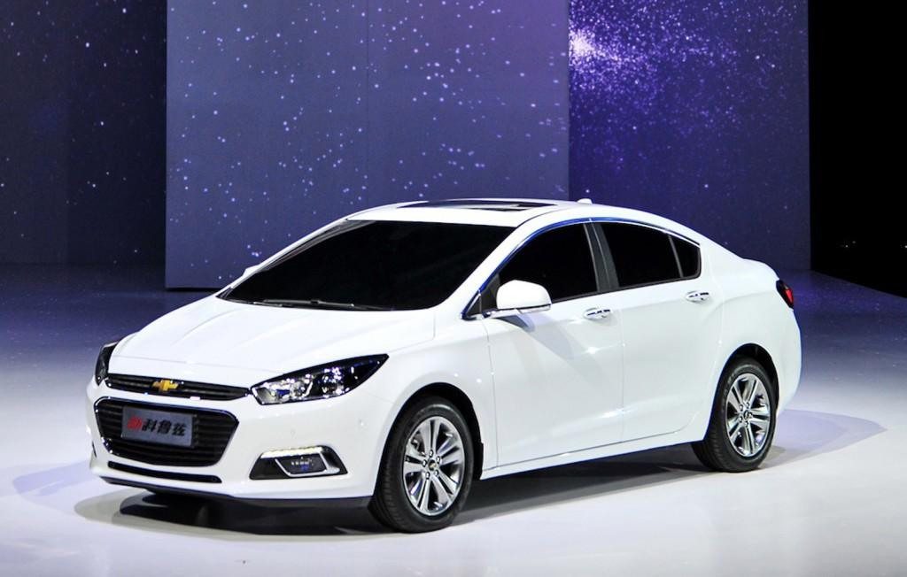 2016-Cruze-Chevrolet