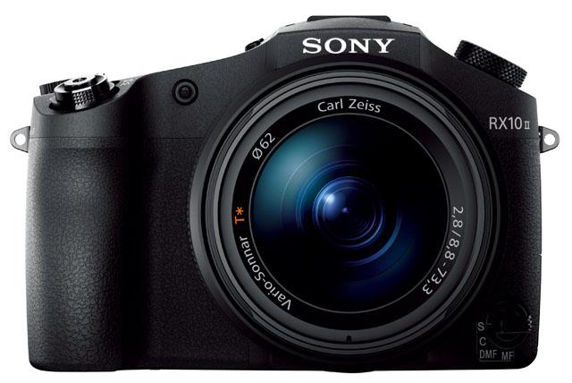 RX-10-Sony