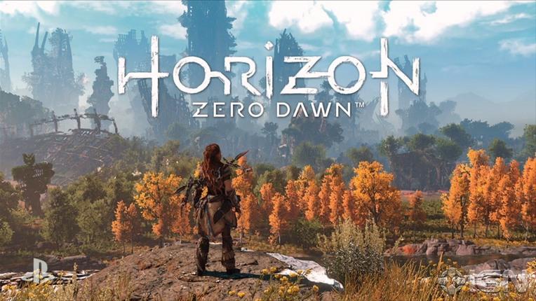 Zero-Dawn