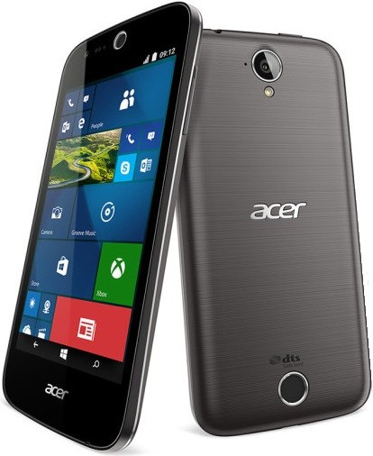 Acer Liquid M330 Smartphone