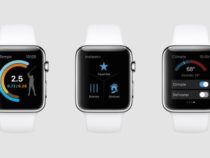 APPLE watch OS3