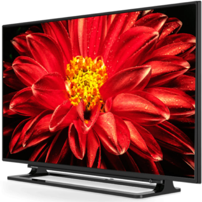 Toshiba D15 SERIES HD TV