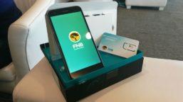 FNB ConeXis X1 Smartphone