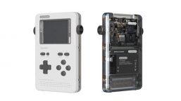 GameShell handheld console