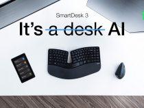 SmartDesk