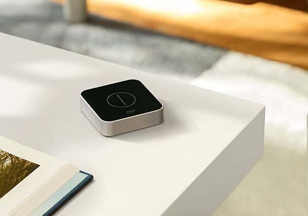 Elgato Eve Button Smart Home Remote