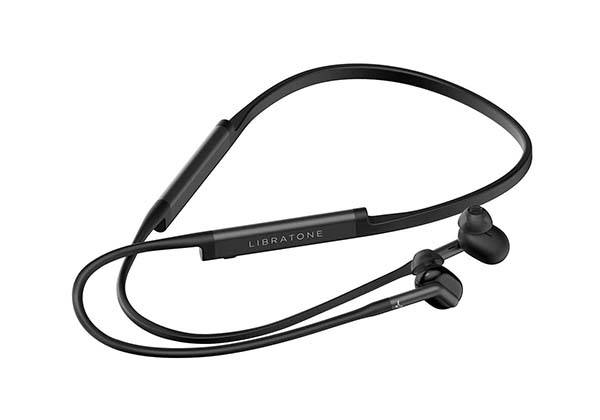 Libratone Track+ Bluetooth In-Ear Earphones