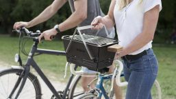 Knister Charcoal BBQ Grill