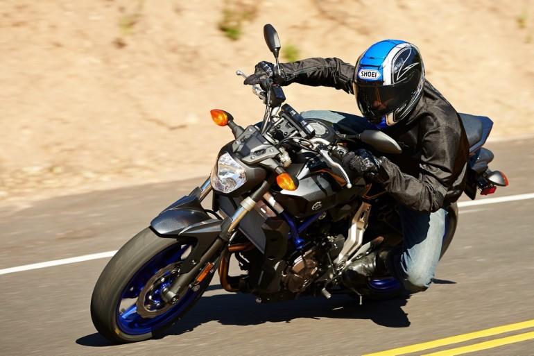 motorycle