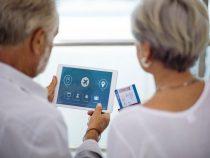 technology for older people