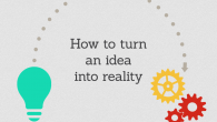 Ideas Into Reality