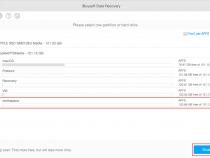 iBoysoft Data Recovery Professional