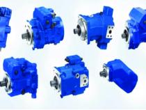Bosch Hydraulic Pump