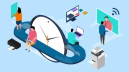 Workforce Maximize Productivity