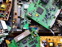 Alternatives to Electronics Disposal
