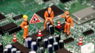 electronics repair business